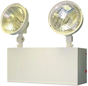Life Safety - Fire Protection - Emergency Lighting
